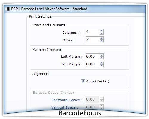 Barcodefor.us Barcode Generator
